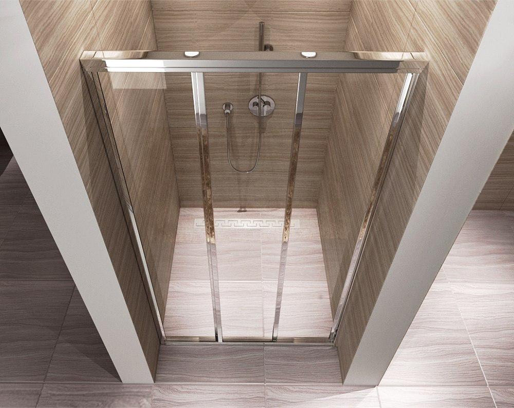 c60f933b09 REA ALEX sprchové dvere 140 cm