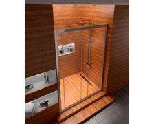 7af1281509 REA SLIDE sprchové dvere posuvné 140 cm