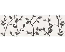 Opoczno Winter Vine White dekor Floral 29x89 cm ND037-001