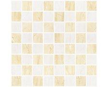 dab4ea6b1139 Cersanit Madea Beige  Brown Mozaika 25 x 25 cm WD046-008