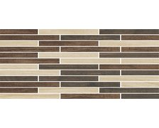 Paradyz Hasel listela mix 215x491 mm