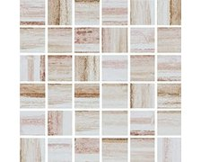 Cersanit MARBLE ROOM Mozaika lines 20 x 20 cm WD474-010