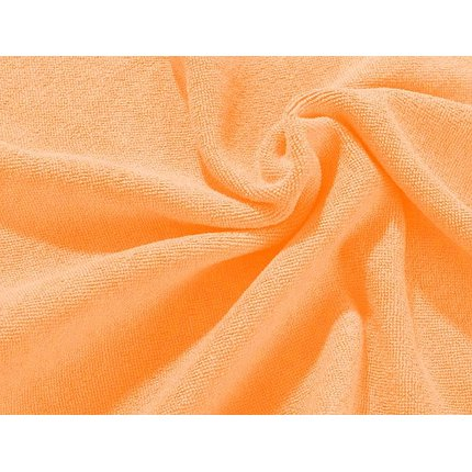 Uterák Ultra-Fine® L. orange 70x140 cm